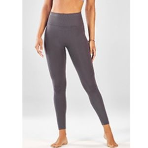 Like-New Fabletics SEAMLESS HIGH-WAISTED SOLID 7/8